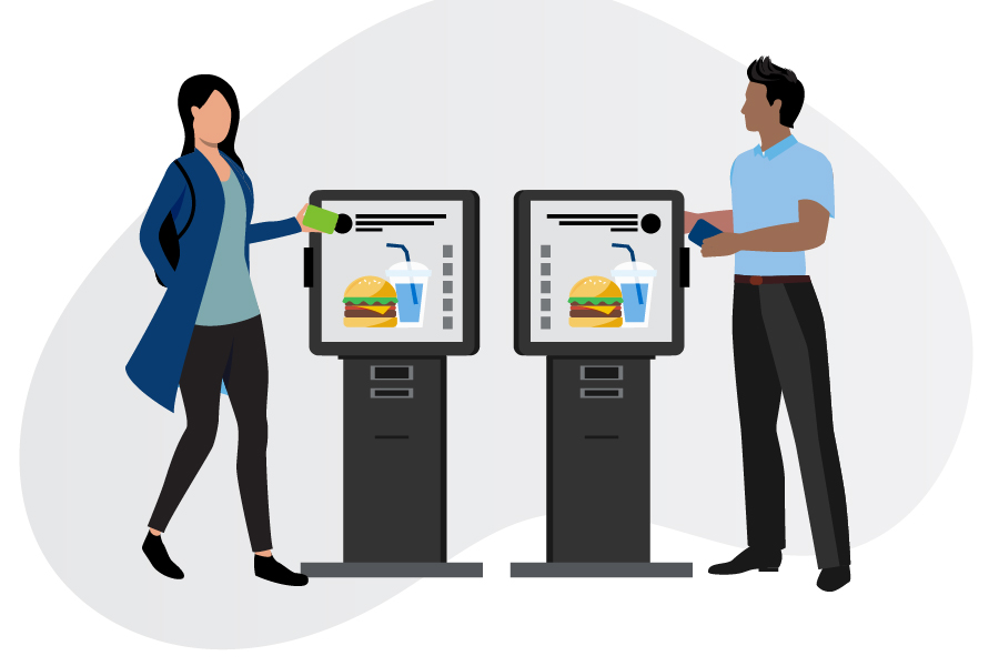 Why 2019 Was the Year of the Self-order Kiosk