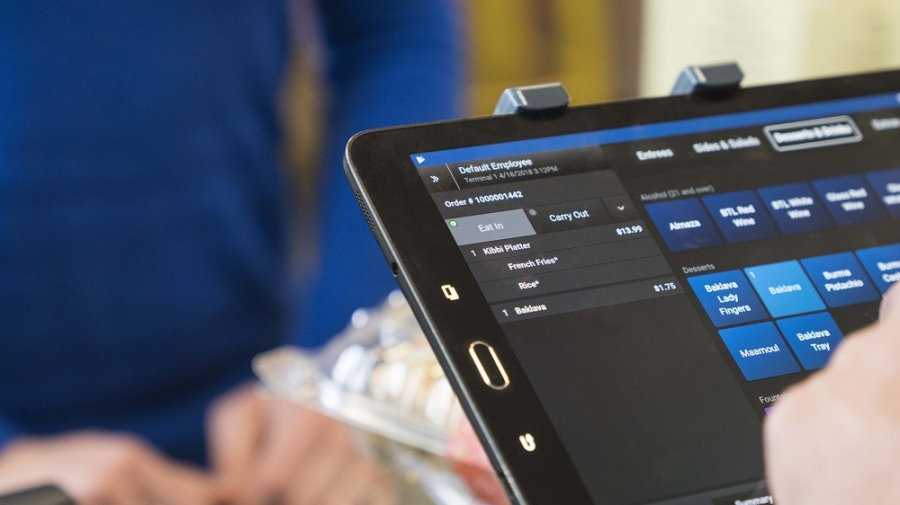 Forbes Article: Is Cloud POS Mature Enough To Run Your Restaurant?
