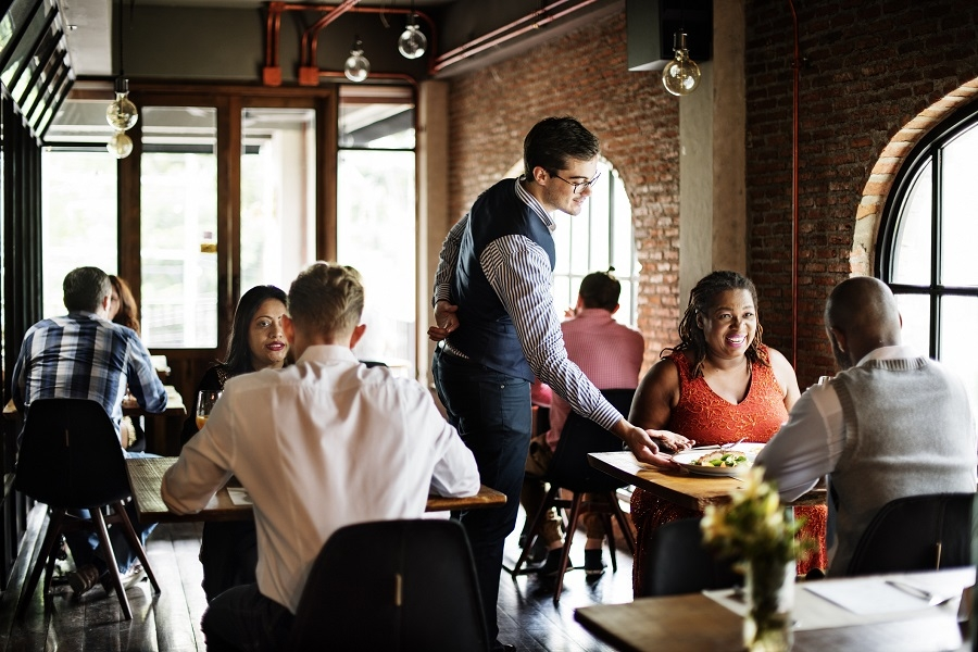 Starting Your Small Restaurant