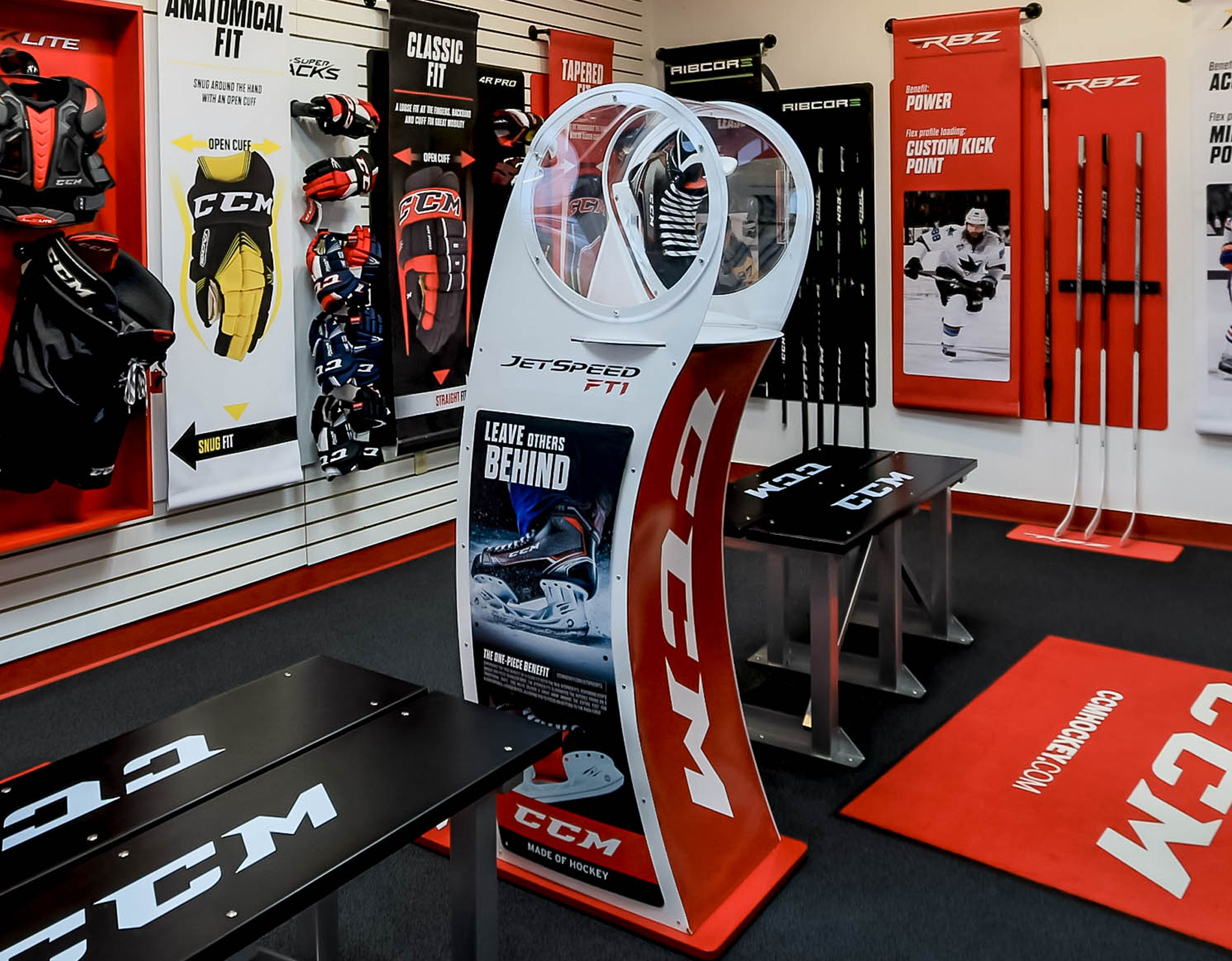 Sports Equipment Retailer Increases Foot Traffic and Sales by Implementing Multi-Channel Loyalty